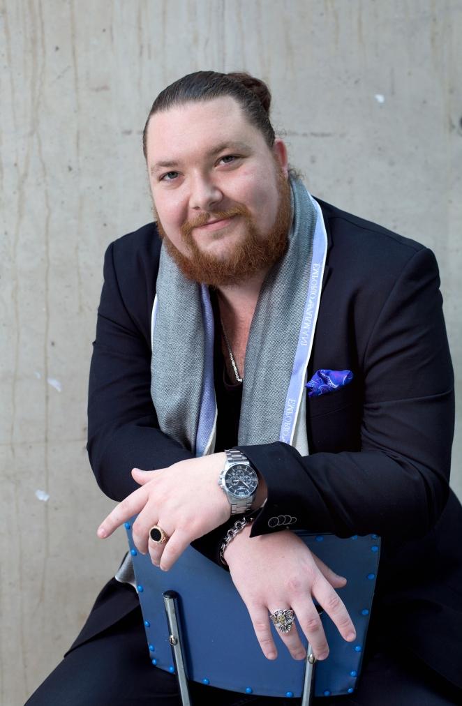 Emil Næshagen 2017