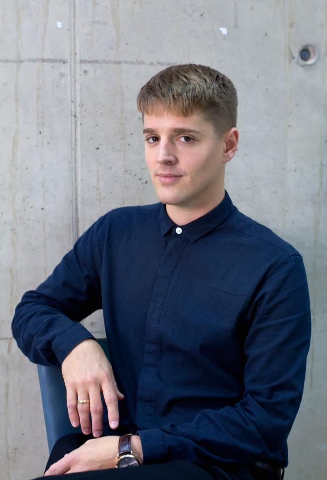 Mikkel Skorpen 2017
